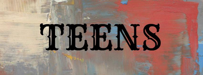 Teens Banner