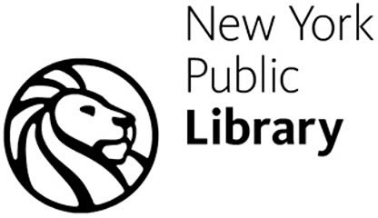Image result for ny public library logo